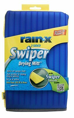 Rain-X 2 Sided Swiper Drying Mitt 45137X