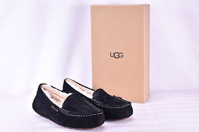 Women's Ugg  3312W/BLK Ansley Slippers Black