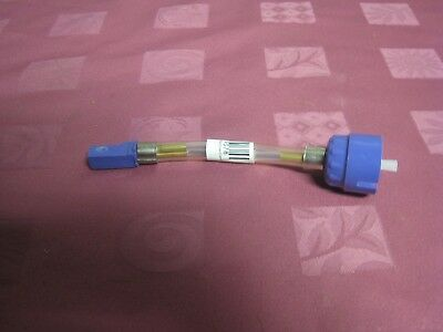 Isoflurane Vaporizer Key Fill Adapter