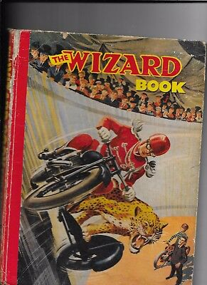 The Wizzard Book 1949