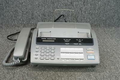 Brother Intellifax-635  Fax, Phone, Copier System (In Box)