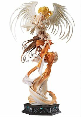 Oh My Goddess! Belldandy with Holy Bell 1/10 PVC figure Max Factory D136