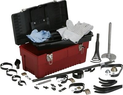 """Spartan Tool 0.66"""" Magnum Tool Box Cutter Kit for 1065 Drain Cleaners 44060700"""