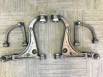 Ford Falcon Au Series Two Ba Bf  Upper And Lower Control Arms
