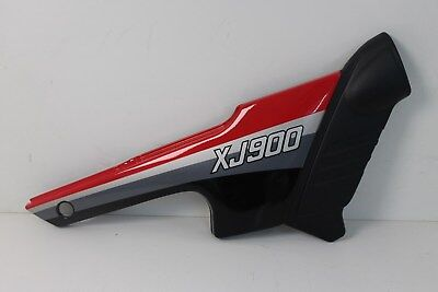 Yamaha XJ900 Cowling Side Panel Right Right 1983
