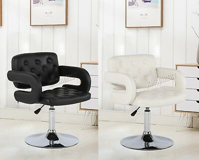 WestWood Beauty Salon Chair Barber Hairdressing Hair Cut PU Leather Modern SC02