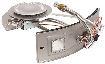 //AS39916 BURNER ASSEMBLY FOR WATER HEATER 177727 51 RHEEM AM41813