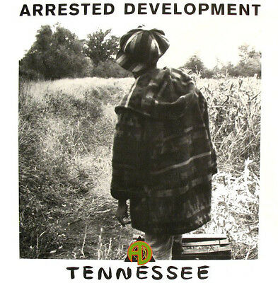 Arrested Development / Tennessee