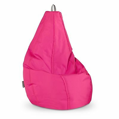Puff Pera Naylim Impermeable Fucsia Happers
