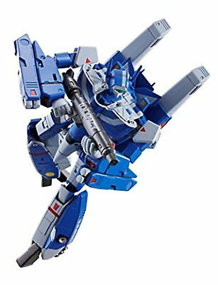 Hi-metal R Macross VF-1 J Super Valkyrie Maximilian Jenius 140mm Action Figure