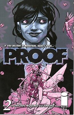 PROOF - US - Nr. 2 - November 2007