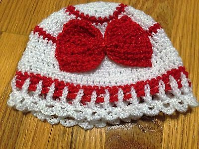 1 Pcs CROCHET BEANIE ADULT, CHILD & BABY HAT HANDCRAFTED BY CELIANA