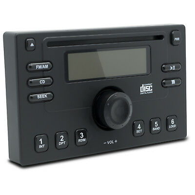 """Protection Panel anti Theft Security Panel 7 """" Cover F 2 Din Car Radio Navi"""