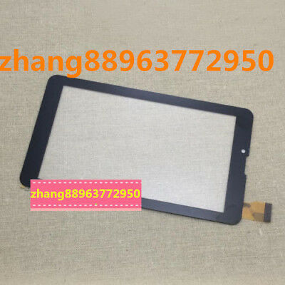 For Replacement 7 Inch Touch Screen Digitizer Panel Glass WJ506-V2.0#Z62