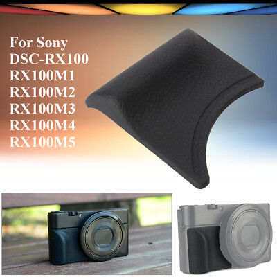 Attachment Grip For Sony DSC-RX100/RX100M1/RX100M2/RX100M3/M4M5 Replace As AG-R2