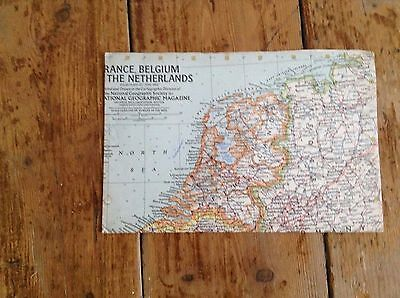 National Geographic France Belgium And The Netherlands