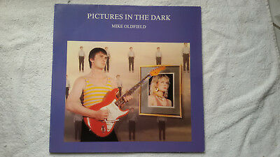 Mike Oldfield Picture In The Dark