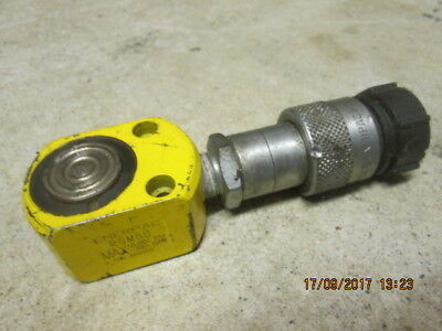 Enerpac RSM-50 5Ton Low Height Flat Jack Cylinder