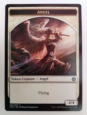 MTG Iconic Masters IMA Choose your token  - M/NM Buy 2 save 10%