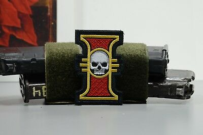 Inquisition insignia,Tactical morale military patch