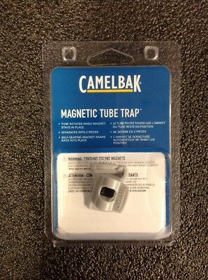 Camelbak Magnetic Tube Trap One Size