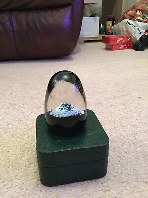 Stunning Caithness Paperweight - Excellent Condition