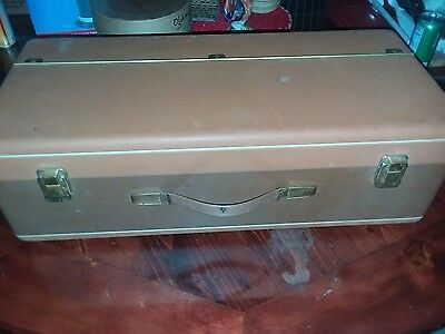 Orcoa Model 211 Vintage Italian Companion Organ 50S Portable Made In Italy
