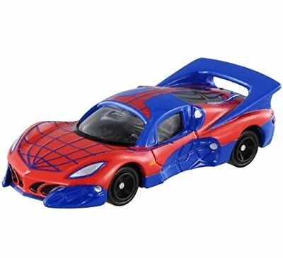 Tomica Takara Tomy Dream No.158 Spider Man Spider Formula Toy Car from Japan