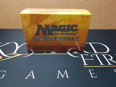 March of the Multitudes - Modern Event Deck (Magic/mtg) Sealed