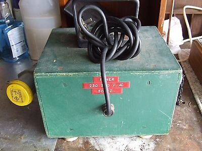 Portable Transformer With With 3 Output Sockets >>> 5Kva?