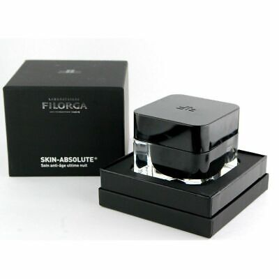 Laboratoires Filorga Paris Skin Absolute Anti-Aging Night Cream 50ml 1.69oz