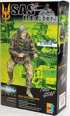 1/6 Dragon DML SAS Recon Colin