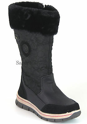 cmp nietos snow boots damen winterstiefel beige picclick de. Black Bedroom Furniture Sets. Home Design Ideas
