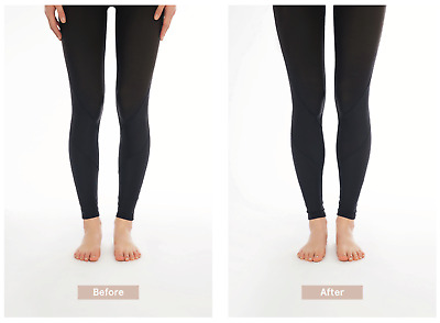 Legi Bow Legs Orthotic Correction for Bow-Legged O-Shaped Legs Activewear Fix