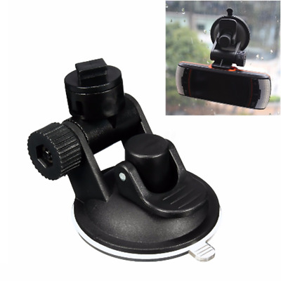 T Type Car Video Recorder Suction Cup Mount Bracket Holder Stand for Dash Camera