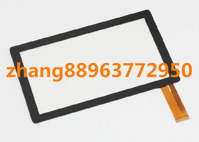 For 7-inch Touch Screen Digitizer Replacement For ZeePad 7.0#Z62