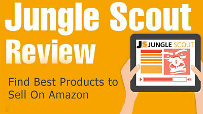 Jungle Scout  Chrome Extension - Amazon Product Research Tool - Amazon FBA prime
