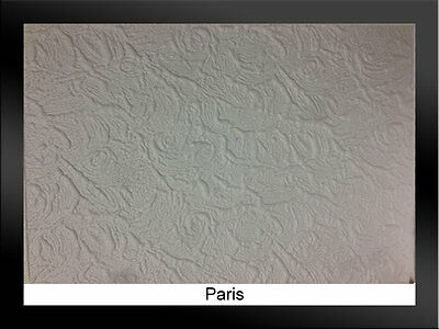 **SALE** Paris Decorate DIY Flame Retardant Resistant Polystyrene Ceiling Tiles