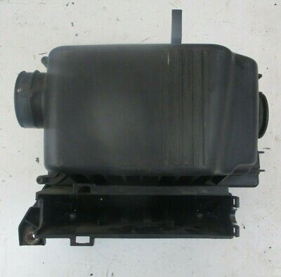BMW MINI Cooper S Supercharged Air Filter Box R52 R53 Genuine Used - 1491740
