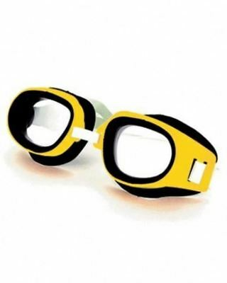 Osprey Ultra Clear Swimming Pool Beach Goggles Swimming Kids  Adult Yellow