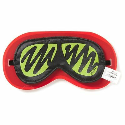 2016 Hallmark MAXINE Adult Sleep Eye Mask NEW