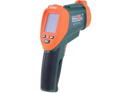 "VIR50 Video-infrared thermometer LCD TFT 2,2"" 320x240 colour EXTECH"