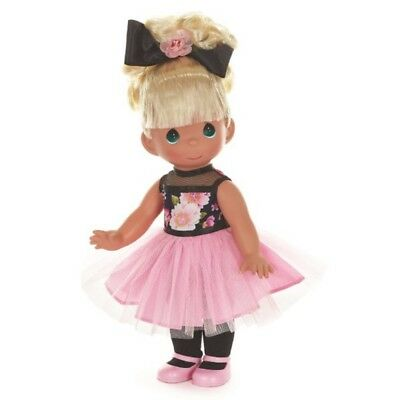 Precious Moments 12 Inch Doll, Pretty Little Me, New In Box, 6562