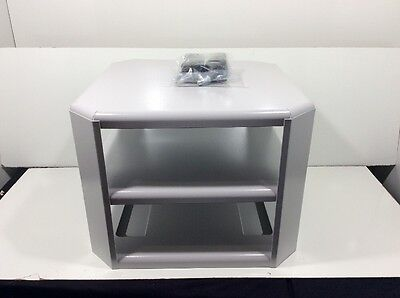 Mead-Hatcher - A Martin Yale Brand - #24060 Printer Stand with 3 Shelves