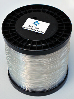 6200m of 50lb Jap Fishing Line. Quality Line. Suits Charter or Recreational.