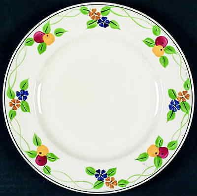 Ridgway THE TRURO Luncheon Plate 3453643