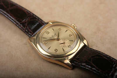 DILLARD GENEVE with ROLEX lookalike case. EXTREME high quality A.S. movement
