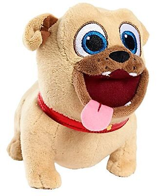 Puppy Dog Pals - Rolly Plush