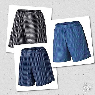 NWT Men's Nike Dry Challenger Running / Workout Shorts