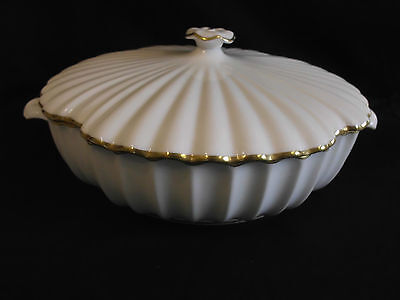 Y8151-H Spode Midas - Covered Vegetable Tureen Dish